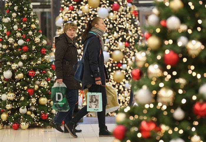 Новый год в Берлине. Фото: Sean Gallup/Getty Images