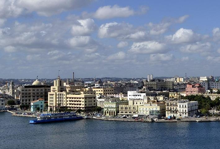 Куба. Фото: pixabay.com/CC0 Public Domain