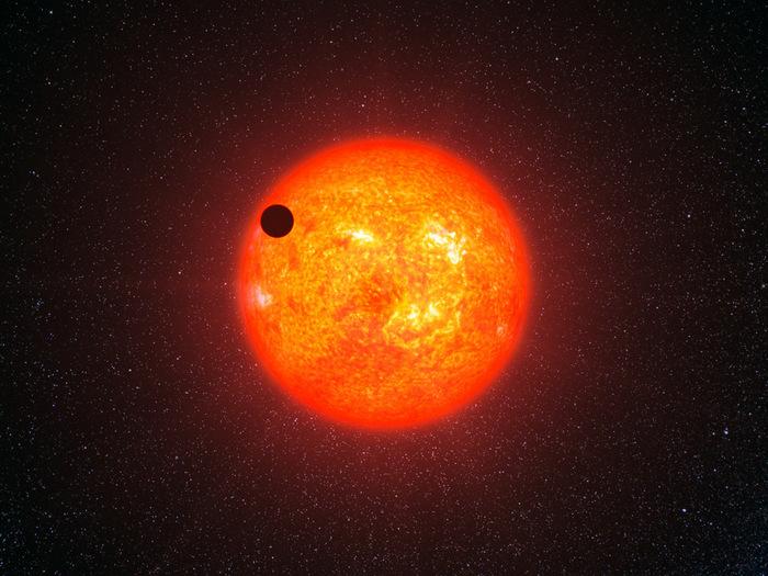 экзопланеты Фото: NASA