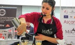 Фестивале кофе на посетители узнали о баристах