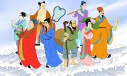 китайские мудрецы