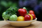 помидоры вкусный и полезный продукт