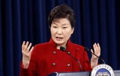Пак Кын Хе требует санкций против КНДР