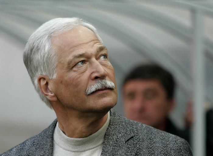 Борис Грызлов. Фото: Dmitry Korotayev/Epsilon/Getty Images