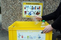 В 2017 году россияне займутся сортировкой мусора