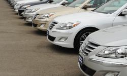 Из-за общего кризиса в экономике продажи автомобилей в России снизились на 29%