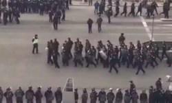 В Китае милиция в течение трёх дней проводила облавы в китайской деревне. Арестовано много местных жителей, выступивших против коррупции чиновников.