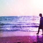 пляж, психология, вселенная, смерть, жизнь