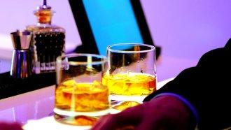 алкоголь, бар, спиртное