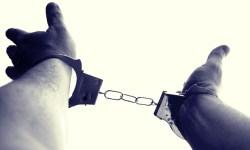 наручники, зависимость