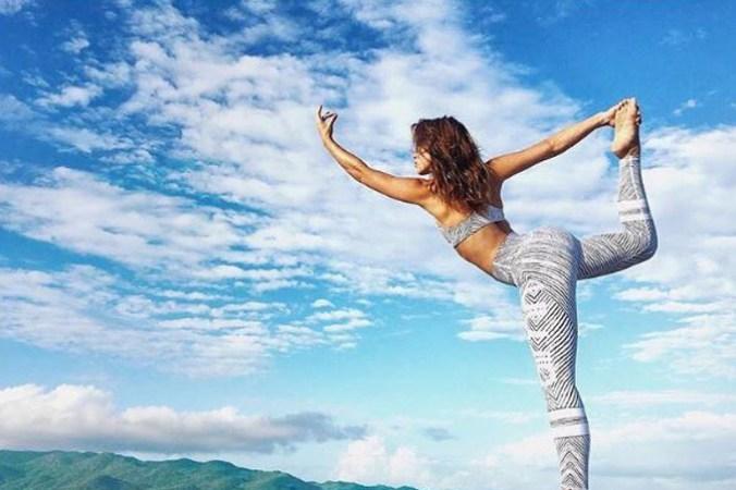 Улучшаем осанку: советы и упражнения