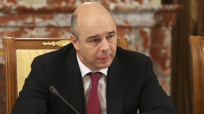 Глава Минфина Антон Силуанов. Фото government.ru/CC BY 4.0