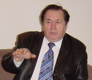 Вячеслав Лежепёков. Фото: Великая Эпоха