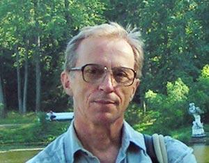 Кандидат технических наук, системный аналитик, математик и программист Четвертаков С.А. Фото предоставлено автором