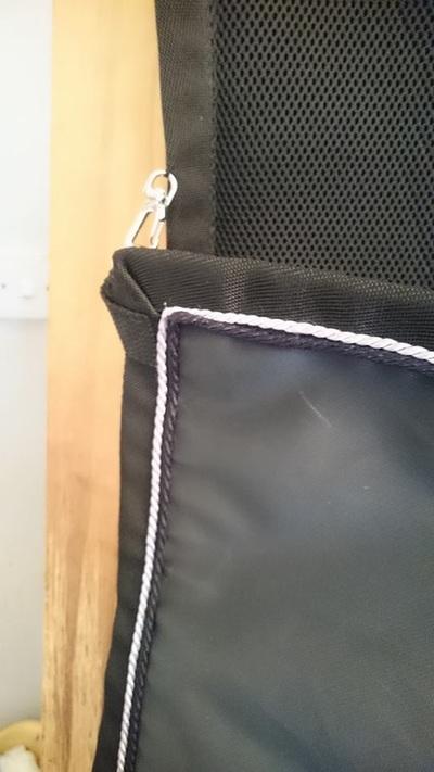 Stall Guards Stable Drapes Amp Bandage Holders Epona