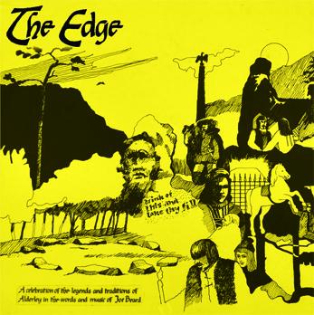 EPO010 The Edge CD