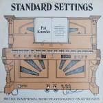 Standard Settings -CD Pat Knowles
