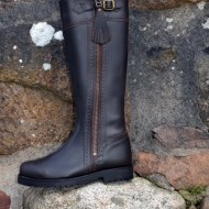Retriever boots - country classic