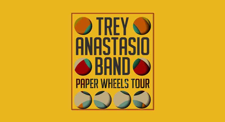 trey anastasio band announces 2017 tour dates eponymous review. Black Bedroom Furniture Sets. Home Design Ideas