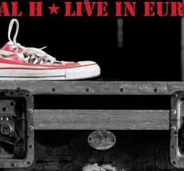 Local H Live in Europe