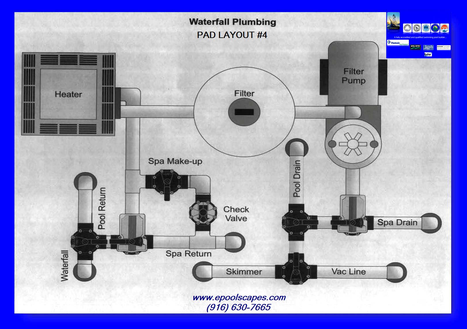 pool pump setup diagram landscape it pentair booster wiring get free