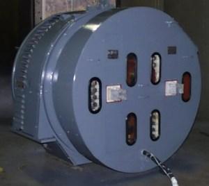 Main Generators & Alternators   New & Unit Exchange   Exceeds OEM