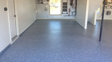 Epoxy Flooring Cary North Carolina Concrete Contractors