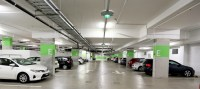 Epoxy Car Park Flooring Malaysia | Expert To Design And Build
