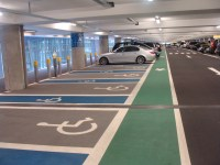 Car Park Lining Malaysia | Highest Quality Marking Services