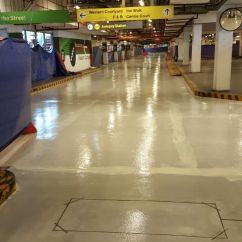 Kitchen Resurfacing Mixer Epoxy Flooring Malaysia Commercial | Work Of References