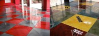 Epoxy Flooring Paint Malaysia | Top Quality Resin Formular