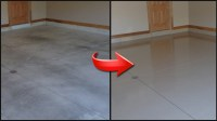 Epoxy Floors Brisbane