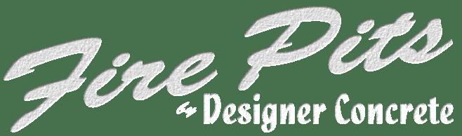 Fire Pits Logo W - DCCFY Vero Beach