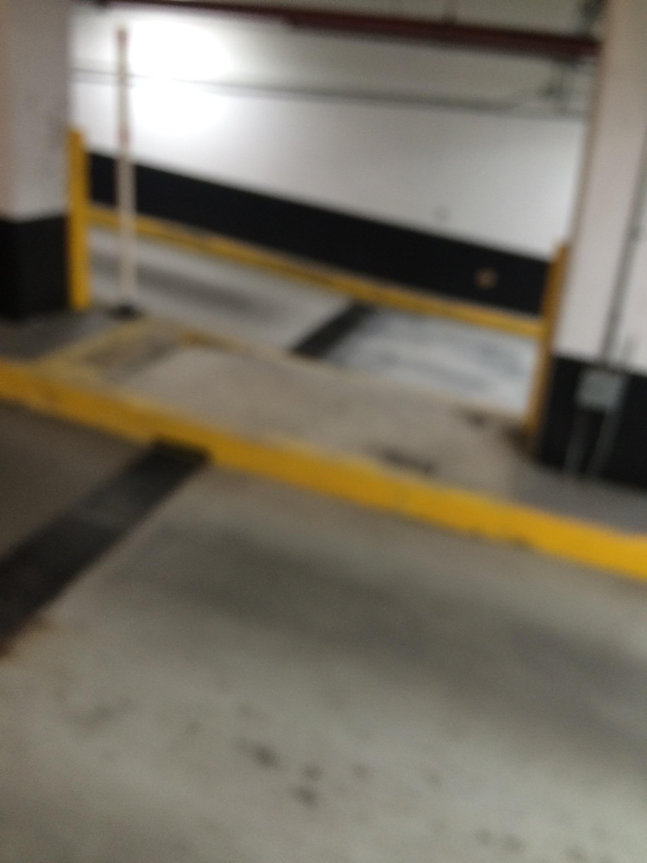 exit ramp traffic diagram chevy hot rod wiring parking garage floor toronto main waterproof