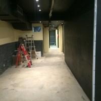 Restaurant epoxy Flooring for Mexican Grill - Epoxyguys