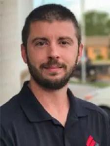 Matt Slyvestre