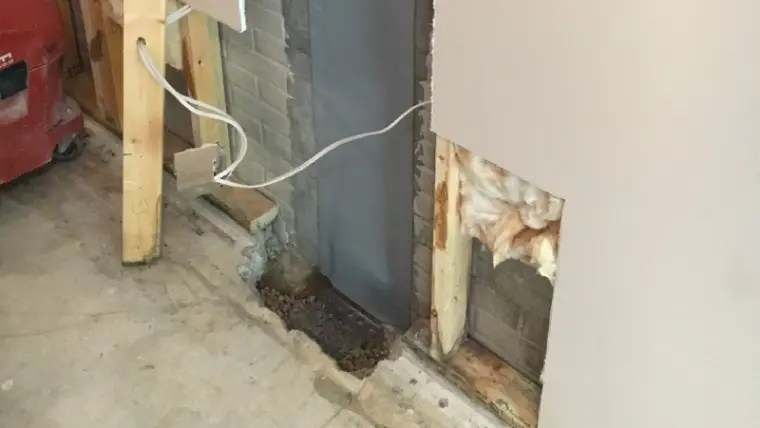 Epp Foundation Repair repairing and preventing basement leaks