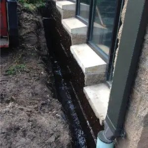 Applied Waterproofing