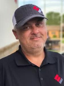 Erik Cramer