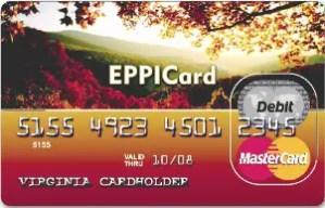 Virginia EPPICard - Eppicard Help