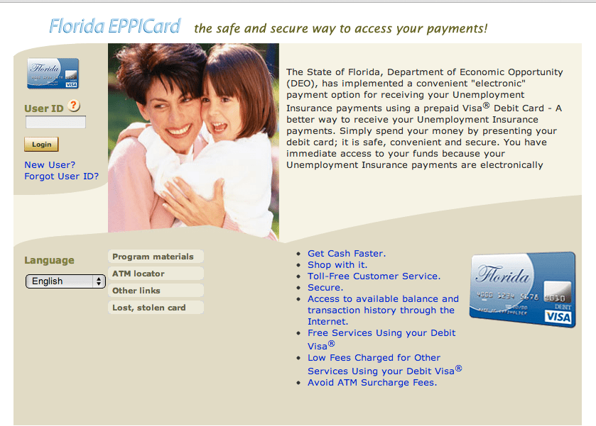 """eppicard florida login"""