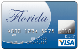 Florida Unemployment Card