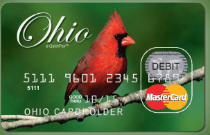 replacement social security card ohio