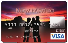 New Mexico Foster Care EPPICARD
