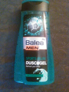Balea Men Sports Relax Duschgel