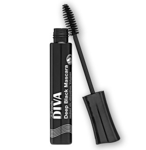 Alterra Beauty Diva Deep Black Mascara