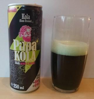 Papa Kola
