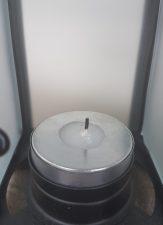 Swissinno Mücken-Stop Laterne Kerze