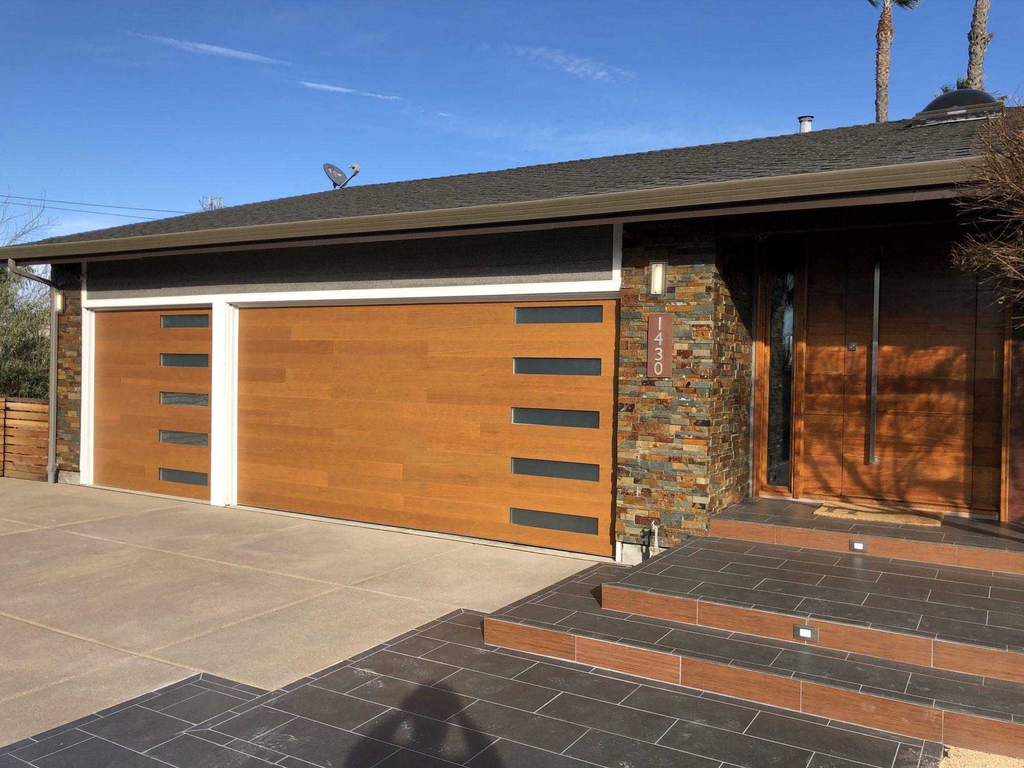 Project Gallery  Eppler Garage Doors  9255774049  Eppler garage doors