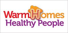 Warm Homes Healthy People